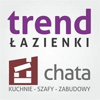 Salon łazienek i kuchni, Trend, Chata, Szczecin