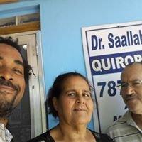 Island Chiropractic - Isabela - Dr. Saal