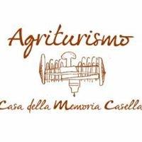 Casa Della Memoria Casella Agriturismo