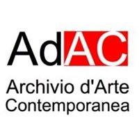 Adac - Archivio di Arte Contemporanea