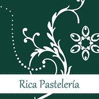 Rica Pastelería