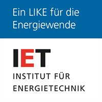 Power to Methane,IET-HSR