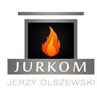 Jurkom Kominki
