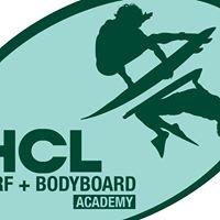 HCL Family, Ecole de Surf & Bodyboard by Cédric Grèze