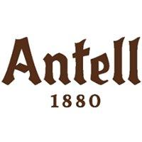 Antell-kahvilat
