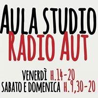 Aula Studio Radio Aut
