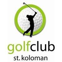 Golfclub St. Koloman