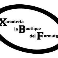 Xarcuteria La Boutique Del Formatge