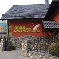 Sklep Zoologiczno-Wędkarski ODRA