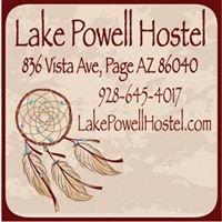 Lake Powell Hostel Opening 2017