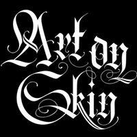Art On Skin Tattoo Gallery