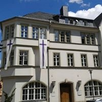 Fachschaft Theologie Jena