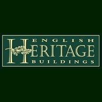 Heritage Buildings bvba