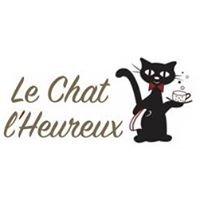 Le Chat l'Heureux