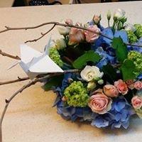 Mirabella Claudia Floral Designer
