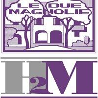 Due Magnolie