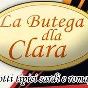 La Butega dla Clara