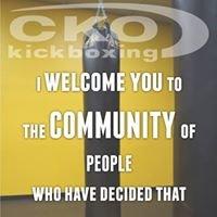 CKO Kickboxing Rox
