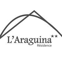 Camping Résidence Araguina