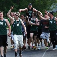 Woodland High School Track and Field
