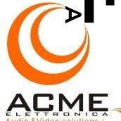 ACME Elettronica - Audio, Hi-Fi e Hi-End