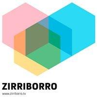 Zirriborro