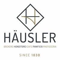 Bäckerei Konditorei Café Häusler