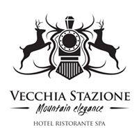 """Hotel Ristorante """"Alla Vecchia Stazione"""""""