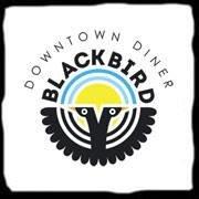 Blackbird Downtown Diner