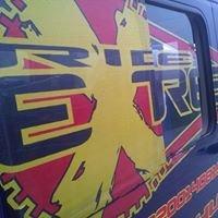 ASD Ride Extreme Finale Ligure