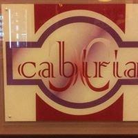 Caffè Cabiria
