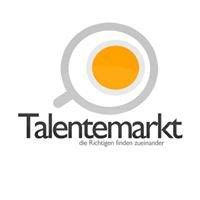 Talentemarkt