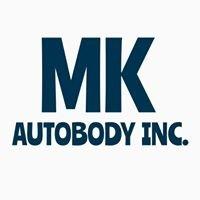 MK AUTOBODY INC