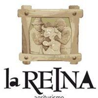 "Agriturismo - Fattoria didattica ""La Reina"" a Pollein in Valle d'Aosta"