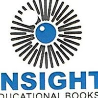 水睛球書店 Insight Bookstore