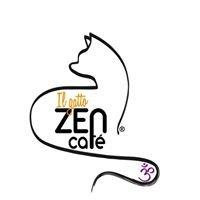Il Gatto Zen Café - Ristorante con i gatti