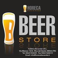 Horeca Bevande - Beer Store