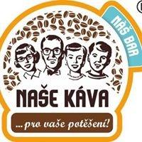 Naše káva > pro vaše potěšení