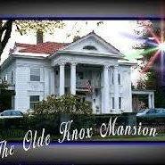 Knox Mansion Historical Foundation, Inc.