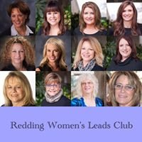 Redding Women's Leads Club