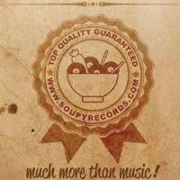 Soupy Records