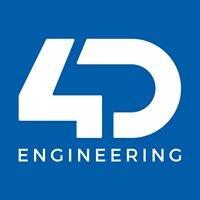 4D Engineering - One Step Beyond
