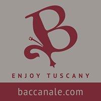 Baccanale Firenze