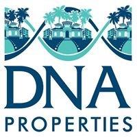 DNA PROPERTIES