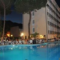 Hotel Corallo Marina Romea