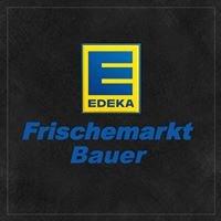 EDEKA Frischemarkt Bauer Münnerstadt