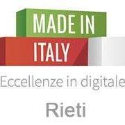 Eccellenze in Digitale - Rieti
