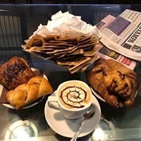 Panama Café Lounge Bar & Restaurant