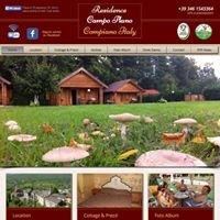 Residence Campo Plano Compiano PR - Italy
