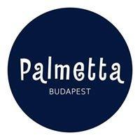 Palmetta Design és Textilművészeti Galéria